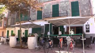 preview picture of video 'S'acústicafè - LLubi - Majorca'