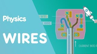 Wires | Electricity | Physics | FuseSchool