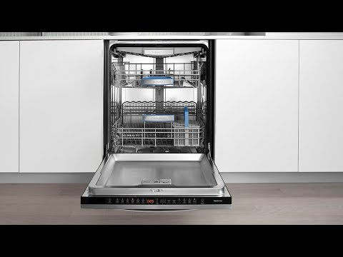 5 Best Built In Dishwashers 2018 | Best Built In Dishwasher Reviews | Top 5 Built In Dishwashers
