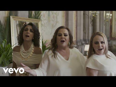 Pandora El Amor De Su Vida