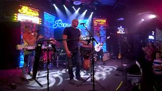 """[360 VR 4k] - Sugarbomb performs """"Hello"""" live at the Andrew Dutton - A Celebration of Life concert"""