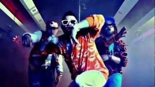 Triple XXX - De La Ghetto feat. Jowell y Randy (Video)