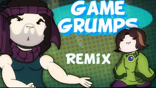 Secret of Mana - Game Grumps Epic Remix
