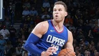 LA Clippers vs New Orleans Pelicans - Full Game Highlights | November 11, 2017 | 2017-18 NBA Season