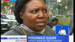 Experts speak on the dangers of mercury in sugar