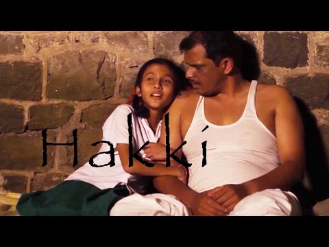 Teacher And Student Short Film - Hakki (Hockey)