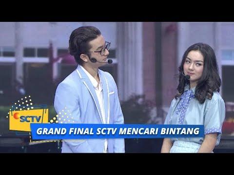 ROMANTIS SEKALI Drama Musical Bryan Domani dan Ersya Aurelia   Grand Final SCTV Mencari Bintang