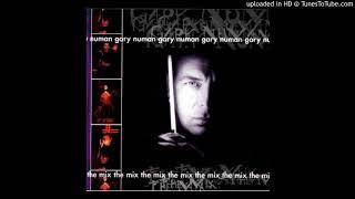 She's Got Claws  (Biokraft Mix) - Gary numan