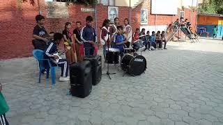 Eden Bridge musical Band