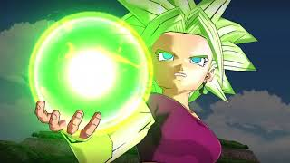VideoImage1 Super Dragon Ball Heroes World Mission