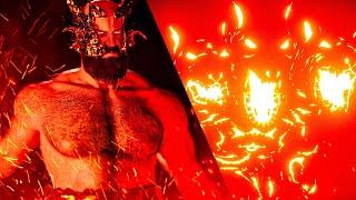 HADES: Greek Mythology Documentary | God of The Underworld | Animated