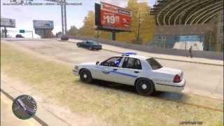 LCPD:FR Kentucky State Police *Bonus Chase*