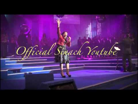 Sinach- Great Are You Lord Lyrics
