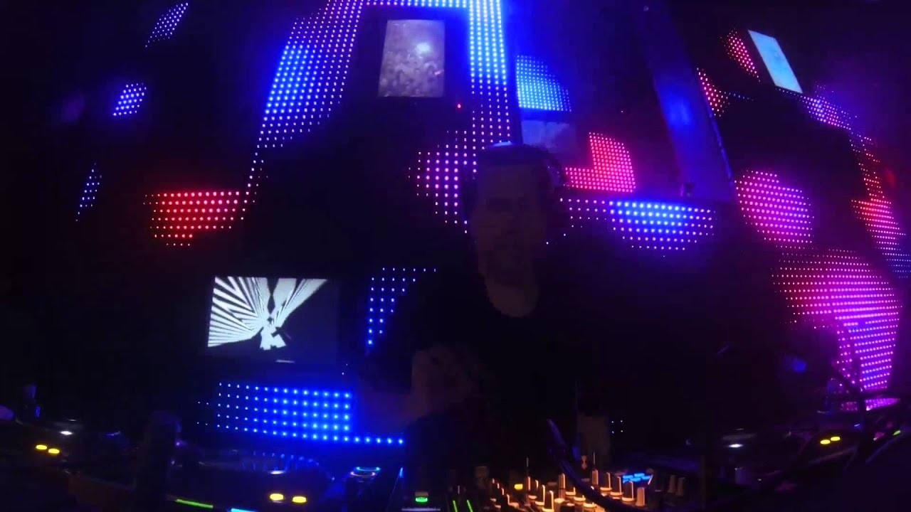 Kaskade - Live @ It's You It's Me Redux 2013, San Diego