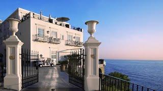 Inside Capri Islands Most Stylish Boutique Hotel, JK Place Capri: Full Tour