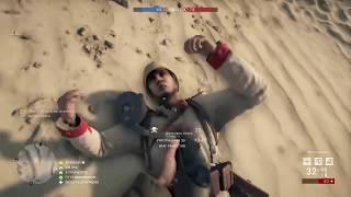 BATTLEFIELD 1: эпичные убийства, спасения и взрывы. Battlefield 1 на PS4
