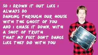 Ghost Of You   5 Seconds Of Summer (Lyrics)