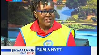 Suala Nyeti-maambukizi wa ugonjwa wa Polio:Jukwaa la Ktn full bulletin-sehemu ya pili