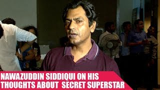 Nawazuddin Siddiqui: My soon-to-release biography has all of my secrets in it