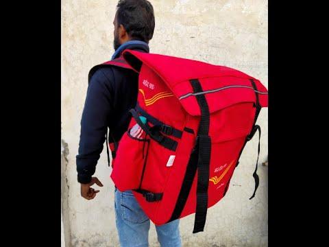 eCommerce bag/ logistic bag