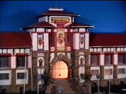 Reportaje X Aniversario (1994-2004)
