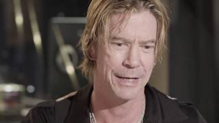 Duff McKagan   Chip Away (Track Commentary)