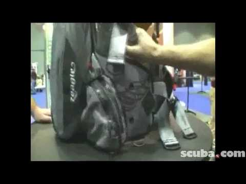 Zeagle Wicked Scuba Diving Buoyancy Compensator Video Review