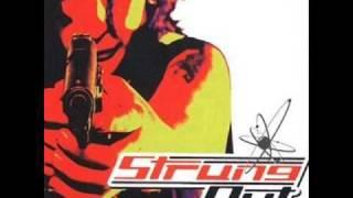 Strung Out: Alien Amplifier