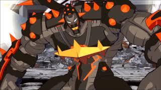 Ira Gamagori  - (Kill la Kill) - Kill La Kill IF: The Game OST - Ira Gamagori Theme (Overpower Remix)