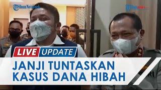 Janji Kapolda Sumsel Baru untuk Tuntaskan Kasus Prank Rp2 T Heriyanti Anak Akidi Tio, Ini Updatenya