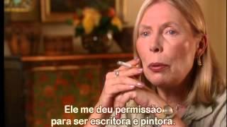 Joni Mitchell - Entrevista 2002 (legendada)