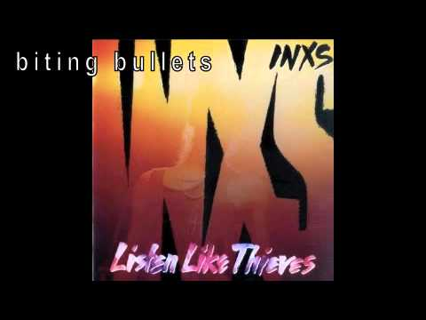 Música Biting Bullets