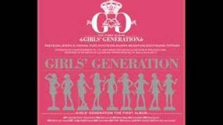 Girls' Generation - Merry-Go-Round