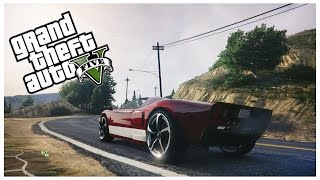 GTA 5 - i5 6600k , GTX 1070 Gameplay - Crazy 140 fps !!!!!!
