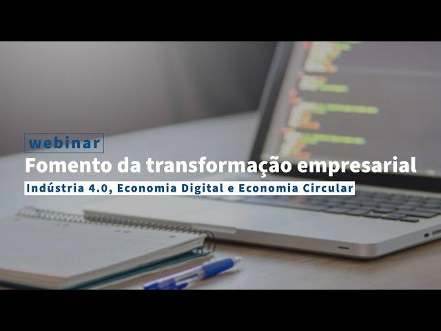 Indústria 4.0, Economia digital e Economia circular