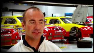 Marcos Ambrose - Standing Out - Part 3
