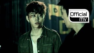 [MV] HuhGak(허각) _ I Can Only Say I Want to Die(죽고 싶단 말 밖에)