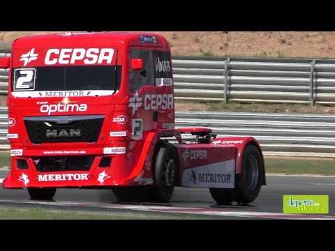 GP Camión Cámara lenta(2)