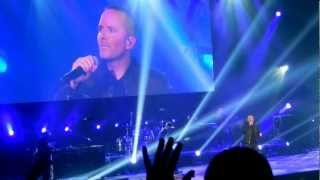 Chris Tomlin - Whom Shall I Fear (God of Angel Armies) and How Great Is Our God