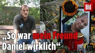 Chemnitz: » Opfer Daniel H. hätte das alles nicht gewollt