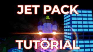 how to refill jetpack jailbreak - TH-Clip