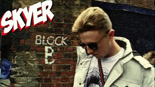 Skyer - #StreetHeat Freestyle [@YoungSkyer1] | Link Up TV