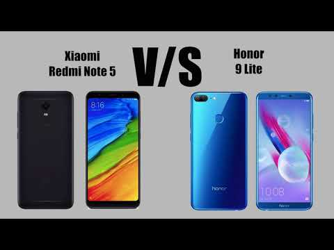 Top 5 Alternatives to the Xiaomi Redmi Note 5