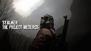STALKER.: The Project Medeiros || ПОЛНОЕ ПРОХОЖДЕНИЕ || Stream #001