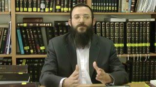 80 הלכות שבת או''ח סימן שכח סע' טז-כ הרב אריאל אלקובי שליט''א