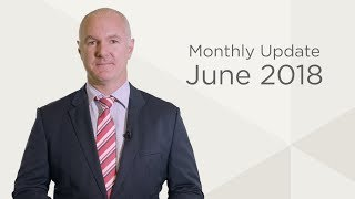 National Housing Market Update | June 2018