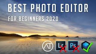 Best Photo Editing Software For Beginners 2020 - Easy Yet Powerful Photo Editing App For PC and Mac