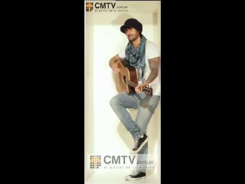 Melendi video Canción de amor caducada - Colección Banners CMTV 2013