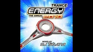 Energy 2010   The Annual Trance Mixed By Dj Tatana