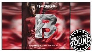 Will Sparks - Flamenco [Bourne Recordings] [Premiere]